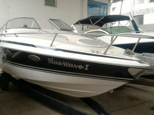 Chris Craft 25 Cabinada 1997