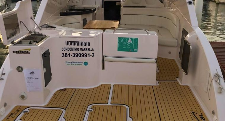 Coral 36CHT FULL 2018