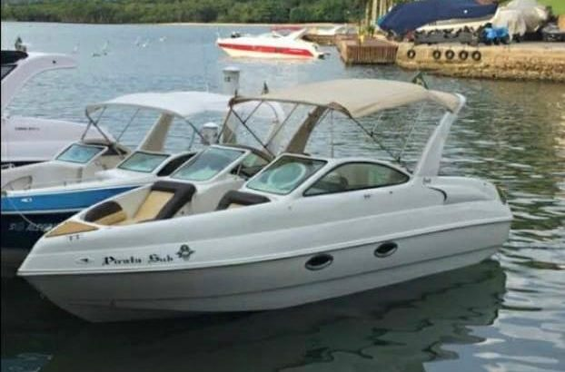 Coral 26A 2007