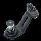 Base giratória para moitão 57/75 mm HARKEN