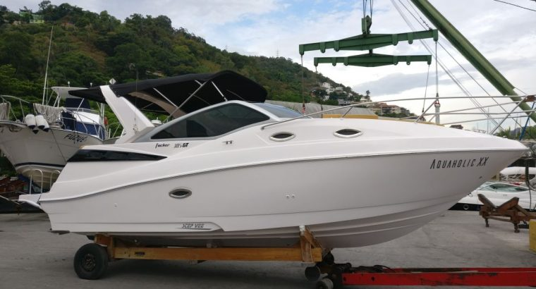Focker 30.5 GT 2011