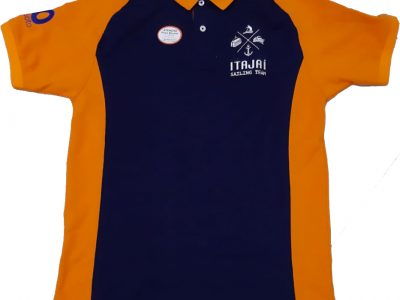 Camisa Polo Itajaí Sailing Team