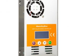 MakeSkyBlue MPPT Charge Controller 30A